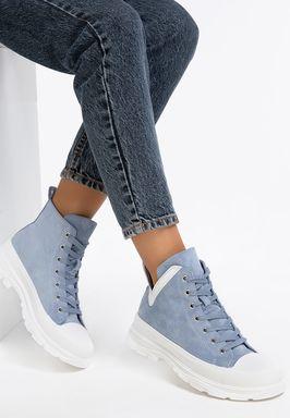 High-Top Sneakers Mitera μπλε